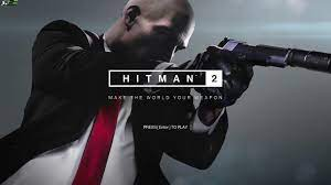 hitman 2 pc game for free