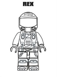 Kids N Funcom 13 Coloring Pages Of Lego Movie 2