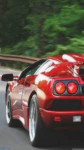 Sports Car HD Phone Wallpapers - Top ...