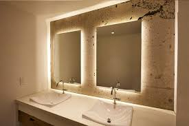 8 reasons why you should have a backlit mirror in your bathroom they add a sense of drama backlit mirrors aren t widely used yet