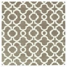 tufted wool rug cosmopolitan trellis brown ivory hand tufted wool rug hand tufted wool rugs definition