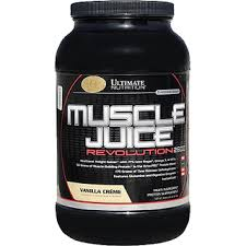 ultimate nutrition muscle juice revolution 2600 cookies and cream 4 69lbs