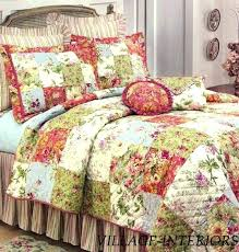country duvet covers quilts helen chic shabby french country cottage f queen quilt french country bedding