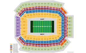 Lucas Oil Stadium Indianapolis Tickets Schedule