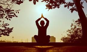 teaching yoga abroad