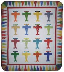 Baby Boy Quilt Patterns