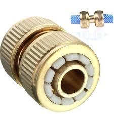best garden hose quick connect 1 hose quick brass garden hose quick connect for pressure washer