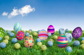 Friends Of The Park 12th Annual Easter Egg Hunttown Of