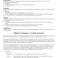 Excellent Information Security Job Objectives Pictures Inspiration