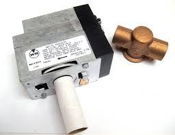 emerson 1361 104 2 wire hydronic zone valve amazon com