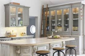 gray color in a good feng s kitchen