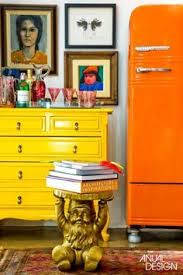 Looklacquered furniture inspriation picklee Wax Lisa Mende Design On Trend Lacquer Furniture Amy Howard Paints Deco Orange Pinterest 56 Best Lacquer Furniture Images Painted Furniture Refurbished