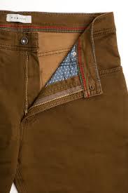 Modern slim fit men's jeans. Bugatti New Nevada Jeans Mckenna Man