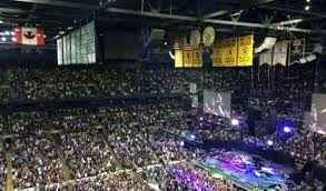 td garden concerts u2 concert seating td garden concerts october 2017