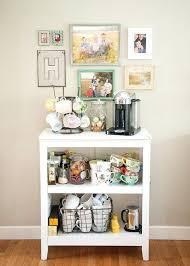 coffee mug rack countertop and mug holder wall mount mug hanger cup tree wooden mug tree