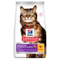 <b>Hills Science Plan</b> - UK <b>Cat</b> Food | Monster Pets™