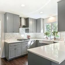 grey quartz countertops gray kitchen lovely white remodel cabinets grey grey quartz countertops with white cabinets