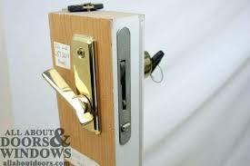 andersen lock and key patio door lock patio door lock patio door hardware parts patio door