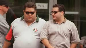 notorious hamilton mobster pat musitano