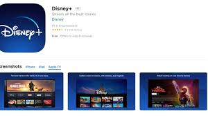 How To Download and Sign Up For Disney Plus on Apple TV – The Streamable