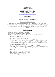 Things To Say In Resume Professional Resume Templates