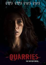 Quarries (2016) subtitulada