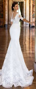Wedding Dresses By Milla Nova White Desire 2017 Bridal Collection
