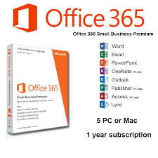 Microsoft Office 365 Pricing Microsoft Office 365 Business 1year 1user
