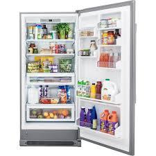 Kitchen Appliance Shop Frigidaire Pro 32 186 Cu Ft All Refrigerator Stainless Steel