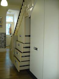 Awesome Storage Under Stairs