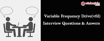 Vfd Cable Ampacity Chart Variable Frequency Drive Vfd Interview Questions Answers