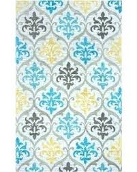 blue yellow area rug area rugs yellow teal and yellow rug blue and yellow area rugs