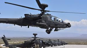 Boeing Has A Plan To Keep The Apache Flying Into The 2060s