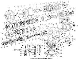 ford ranger automatic transmission identification 4r70w wiring harness at 4r70w Transmission Wiring Diagram 99
