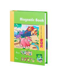Настольная <b>игра Magnetic Book</b> 8593095 в интернет-магазине ...