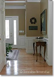 paint colors for hallwaysChoosing Interior Paint Colors