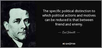 Image result for Carl Schmitt