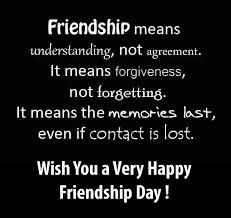 Best} Happy Friendship Day Quotes 2015 (Hindi, English, Marathi) via Relatably.com