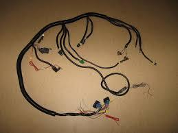 tbi wiring harness solidfonts mercruiser 5 7l efi 2 barrel tbi gm 350 v 8 1997 wiring harness