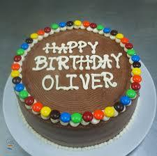 Simple Birthday Cake Designs Fresh Pinay Panadera S Culinary