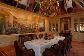 Private Dining Rooms New Orleans Interior