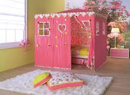 Of Little Girls Bedrooms Little Girls Bedroom Ideas Wowicunet