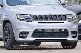 2018 jeep summit. perfect 2018 2018 jeep grand cherokee new interior inside jeep summit