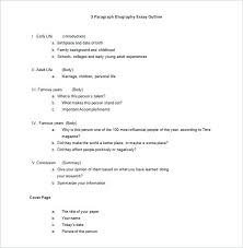 background essay sample outlining an essay example family life  background essay sample biography essay examples describe your background essay sample