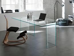 Italian Glass Dining Table Nella Vetrina Tonelli Bacco Modern Italian Glass Dining Table