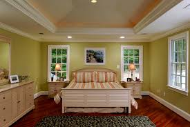Almost every home has the Master Bedroom Partial view