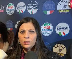 Regionali Calabria, Santelli: