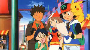 Pokémon Movie 6: Jirachi - Wish Maker | Film 2003