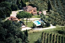 Villa Florence Flower Ferienhäuser Toskana Für Personen Mit