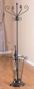 Coat Racks And Stands Metal Frame Umbrella Stand Coat Rack For The Home Pinterest 87